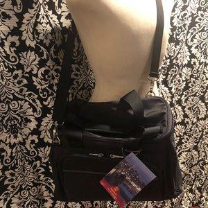 NWT Timberland Travel Bag